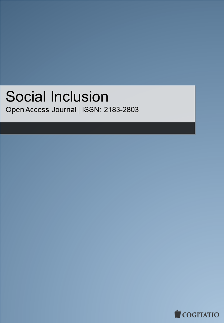 Social Inclusion | Peer-Reviewed Open Access Journal